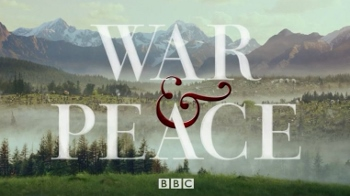 'War & Peace'; BBC Drama aired 2016. Image credit: https://en.wikipedia.org/wiki/War_%26_Peace_(2016_TV_series)